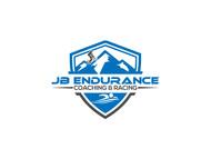 JB Endurance Coaching & Racing Logo - Entry #138