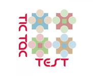 TicTacTest Logo - Entry #67