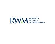 Roberts Wealth Management Logo - Entry #141