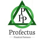 Profectus Financial Partners Logo - Entry #132