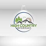 High Country Informant Logo - Entry #243