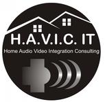 H.A.V.I.C.  IT   Logo - Entry #87