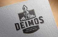 DEIMOS Logo - Entry #4