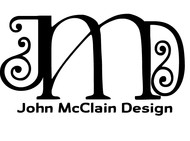 John McClain Design Logo - Entry #92