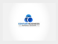 Century Business Brokers & Advisors Logo - Entry #1