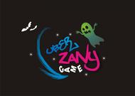 UberZany Logo - Entry #38