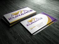 Kunance Logo - Entry #67