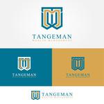 Tangemanwealthmanagement.com Logo - Entry #503