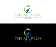 The Air Pro's  Logo - Entry #64