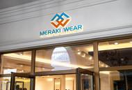 Meraki Wear Logo - Entry #286