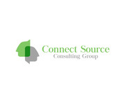 Connect Source Consulting Group Logo - Entry #64