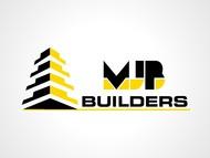 MJB BUILDERS Logo - Entry #92