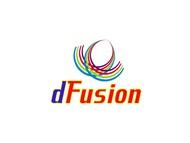 dFusion Logo - Entry #131