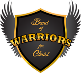 Band of Warriors For Christ Logo - Entry #46