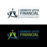 Granite Vista Financial Logo - Entry #50