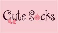 Cute Socks Logo - Entry #31