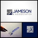 Jameson and Associates Logo - Entry #234