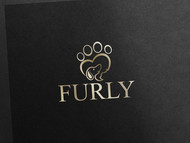 FURLY Logo - Entry #129