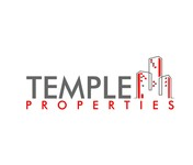 Temple Properties Logo - Entry #95