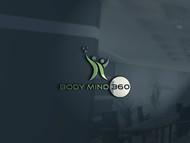 Body Mind 360 Logo - Entry #176