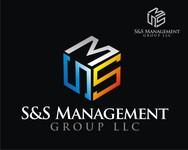 S&S Management Group LLC Logo - Entry #60