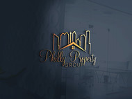 Philly Property Group Logo - Entry #87