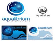 Aqualibrium Logo - Entry #166