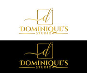 Dominique's Studio Logo - Entry #98