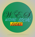 Wedding Event Social Logo - Entry #46