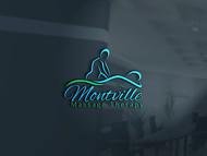 Montville Massage Therapy Logo - Entry #62