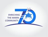 70  Logo - Entry #53