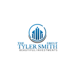 The Tyler Smith Group Logo - Entry #118