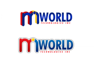 MiWorld Technologies Inc. Logo - Entry #87