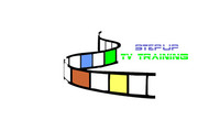 Move Up TV Training  Logo - Entry #13