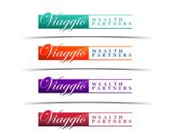 Viaggio Wealth Partners Logo - Entry #313