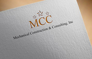 Mechanical Construction & Consulting, Inc. Logo - Entry #32