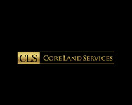 CLS Core Land Services Logo - Entry #198