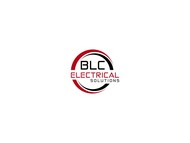 BLC Electrical Solutions Logo - Entry #262