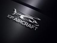KP Aircraft Logo - Entry #496