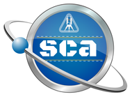 Sturdivan Collision Analyisis.  SCA Logo - Entry #176