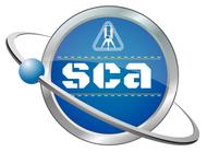 Sturdivan Collision Analyisis.  SCA Logo - Entry #176