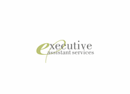 Executive Assistant Services Logo - Entry #136