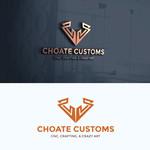 Choate Customs Logo - Entry #271