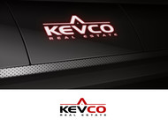 KevCo Real Estate Logo - Entry #18
