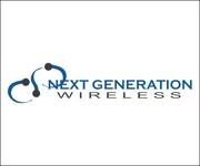 Next Generation Wireless Logo - Entry #74