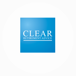 Clear Retirement Advice Logo - Entry #219