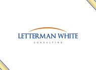 Letterman White Consulting Logo - Entry #50