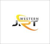 JRT Western Logo - Entry #50