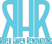 River Haven Renovations Logo - Entry #66