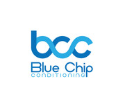 Blue Chip Conditioning Logo - Entry #196